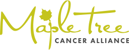 Maple Tree Cancer Alliance Logo